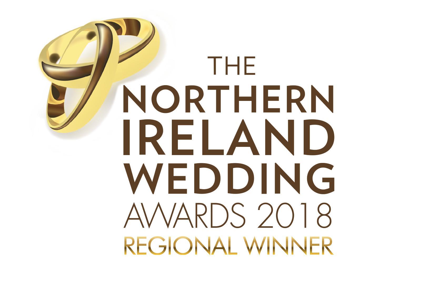 Regional Winner Logo